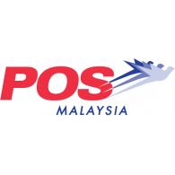 Logo of Pos Malaysia