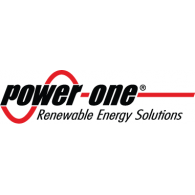 Logo of Power-One