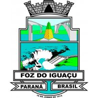 Logo of Foz do Iguaçu - Pr