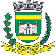 Logo of Campo Mourão - PR