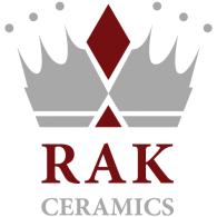 Logo of RAK Ceramics