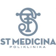 Logo of ST Medicina