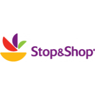 Logo of Stop & Shop