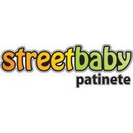 Logo of Street Baby