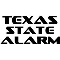 Logo of Texas State Alarm