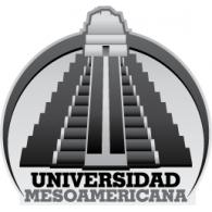 Logo of Universidad Mesoamericana