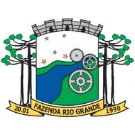 Logo of Fazenda Rio Grande - PR