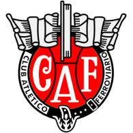 Logo of Clube Atlético Ferroviário