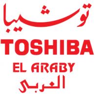 Logo of Toshiba El Araby