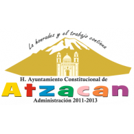 Logo of Atzacan