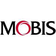 Logo of Mobis