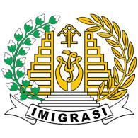 Logo of Direktorat Jenderal Imigrasi