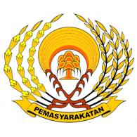Logo of Direktorat Jenderal Pemasyarakata