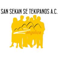 Logo of San Sekan Se Tekipanos Zongolica A.C.
