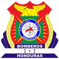 Logo of Cuerpo de Bomberos de Honduras