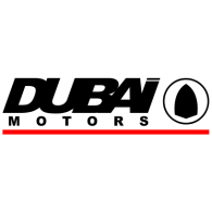 Logo of Dubai Motors