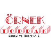 Logo of Örnek Toprak