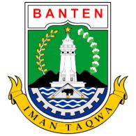 Logo of Banten