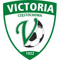 Logo of KOS Victoria Częstochowa