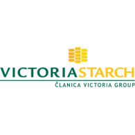 Logo of Victoria Starch
