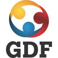 Logo of GDF
