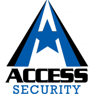 Logo of Access Security