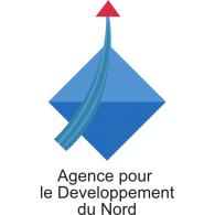 Logo of Agence du Nord