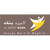 Logo of Al Barid Bank