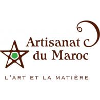 Logo of Artisanat du Maroc