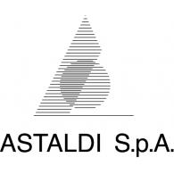 Logo of Astaldi