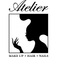 Logo of ATELIER MakeUp Hair Nails