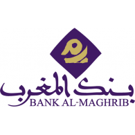 Logo of Bank Al-Maghrib