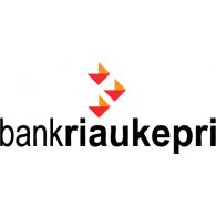 Logo of Bank Riaukepri