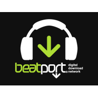 Logo of Beatport