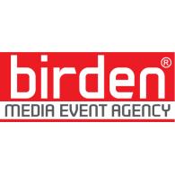 Logo of Birden Media Event Agency