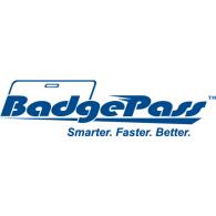 Logo of BadgePass