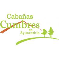 Logo of Cabañas Cumbres