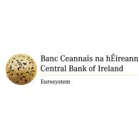 Logo of Сentral Bank of Ireland