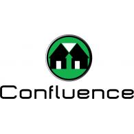 Logo of Confluence Design and Build