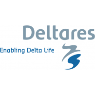 Logo of Deltares