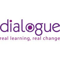 Logo of Dialogue