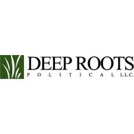 Logo of Deep Roots Political