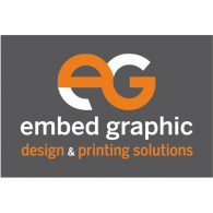 Logo of Embed Graphic