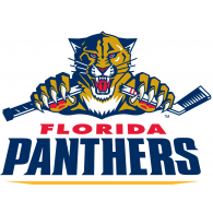 Logo of Florida Panthers