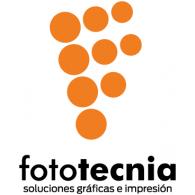 Logo of Fototecnia