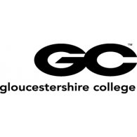 Logo of Gloucestershire College
