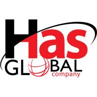 Logo of Has Global