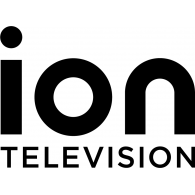 Logo of ION Television
