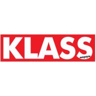 Logo of Klass Magazin