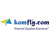 Logo of Komfly